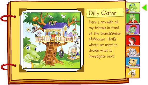 Dilly's Album